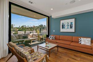 Interior Photo of a LA Home Listing