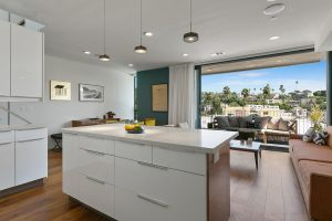 Interior of a Home in Los Angeles listed by Joy Bolger