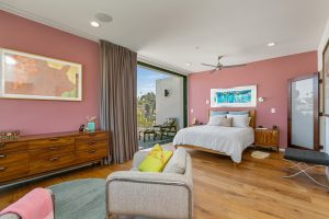 Interior Photo of a Home Listed by LA Realtor Joy Bolger